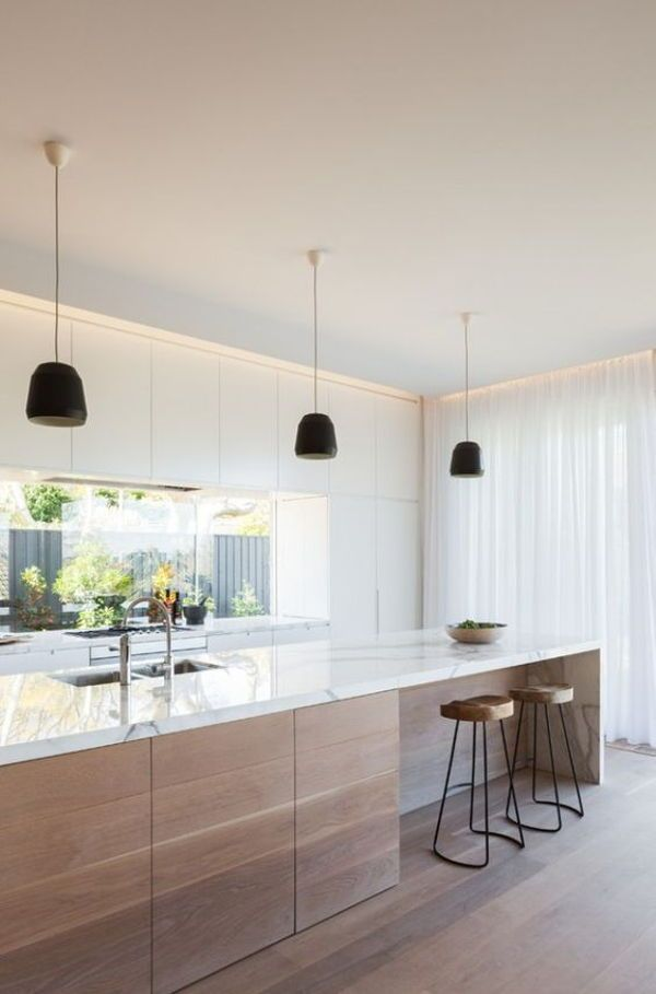 60 Beautiful Kitchen Designs For Your Home (44)