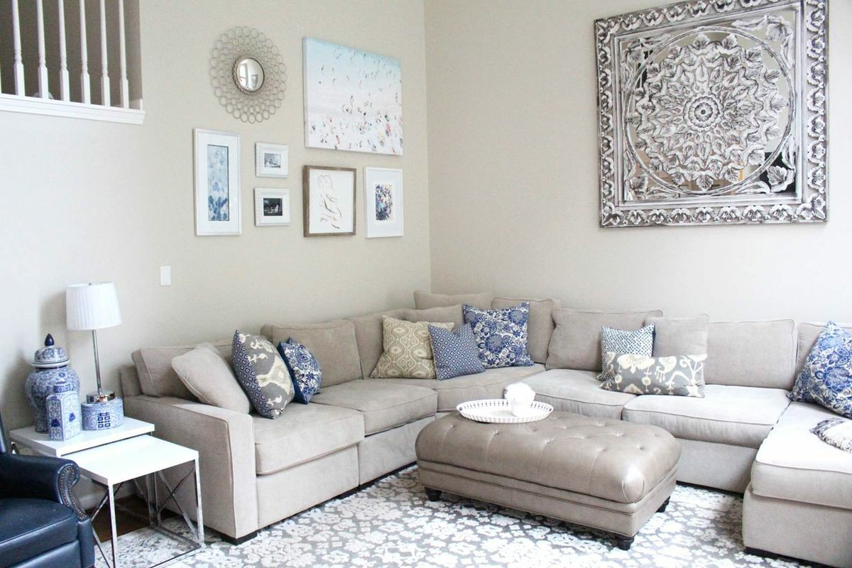70 Living Room Decorating Ideas and Designs for Your Home (19)