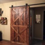 70 Rustic Home Decor Ideas for Doors and Windows (67)