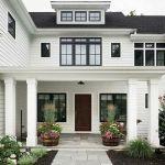70 Stunning Exterior House Design Ideas (20)