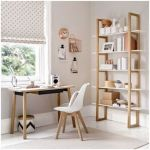 45 Adorable Home Office Decoration Ideas (15)