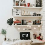 45 Adorable Home Office Decoration Ideas (44)