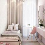 45 Cute Pink Bedroom Design Ideas (30)