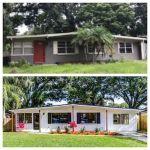 46 Awesome Farmhouse Home Exterior Design Ideas (20)