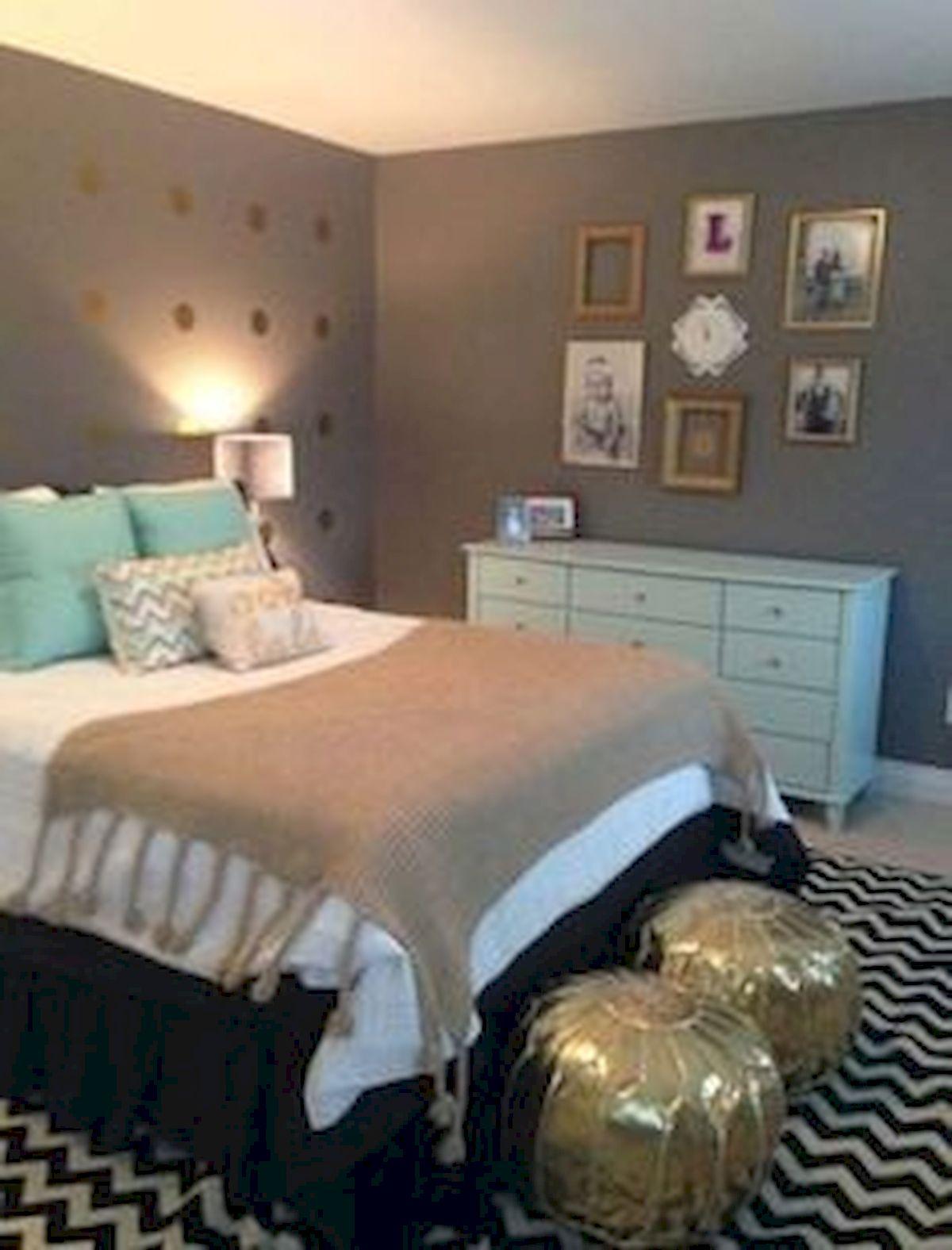55 Romantic Bedroom Decor For Couple (3)