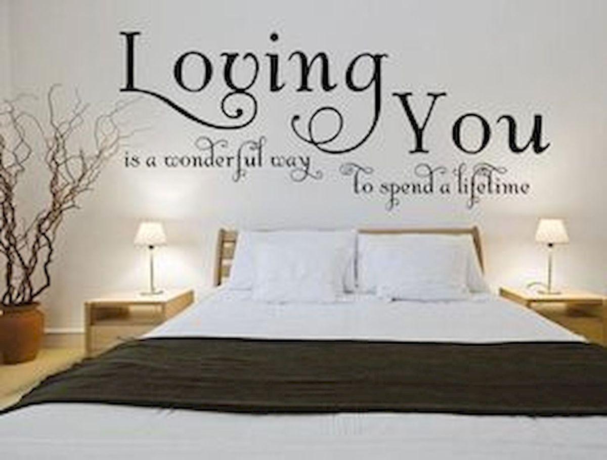 55 Romantic Bedroom Decor for Couple (30)
