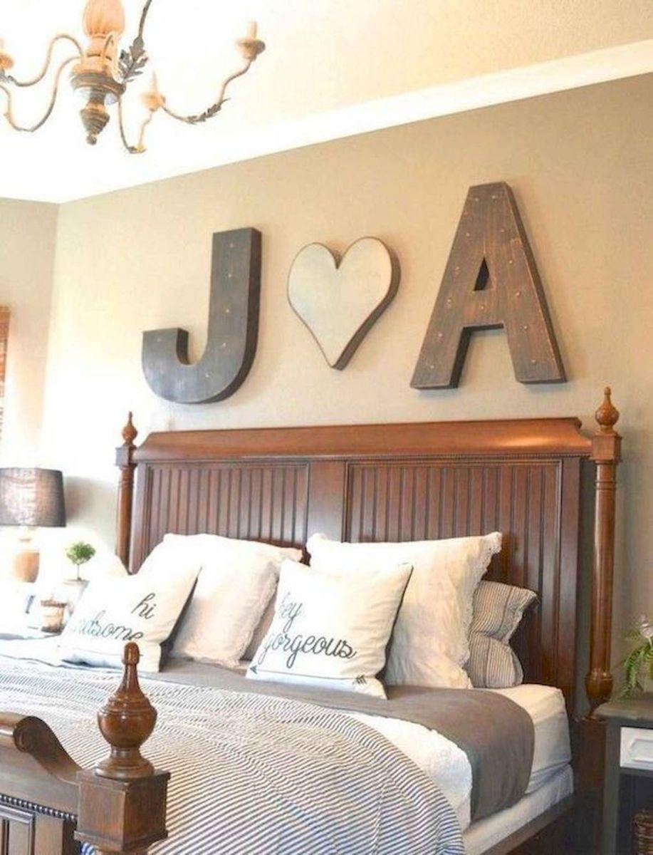 55 Romantic Bedroom Decor for Couple (9)