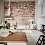 30 Awesome Wall Decoration Ideas For Kitchen (16)
