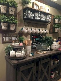 30 Awesome Wall Decoration Ideas for Kitchen (19)
