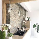 30 Awesome Wall Decoration Ideas For Kitchen (36)