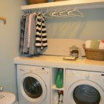 40 Cozy Laundry Room Design and Decor Ideas for Your Home (28)