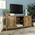 50 Awesome Pallet Furniture TV Stand Ideas for Your Room Home (47)