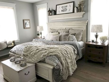 50 Awesome Wall Decor Ideas for bedroom (30)