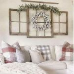 50 Awesome Wall Decor Ideas For Bedroom (36)