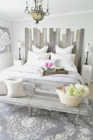 50 Awesome Wall Decor Ideas for bedroom (45)