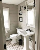 50 Awesome Wall Decoration Ideas for Bathroom (13)