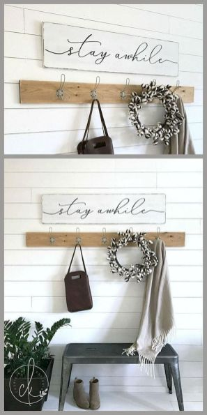 50 Awesome Wall Decoration Ideas for Bathroom (27)