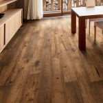 80 Gorgeous Hardwood Floor Ideas for Interior Home (16)
