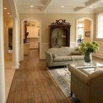 80 Gorgeous Hardwood Floor Ideas for Interior Home (31)