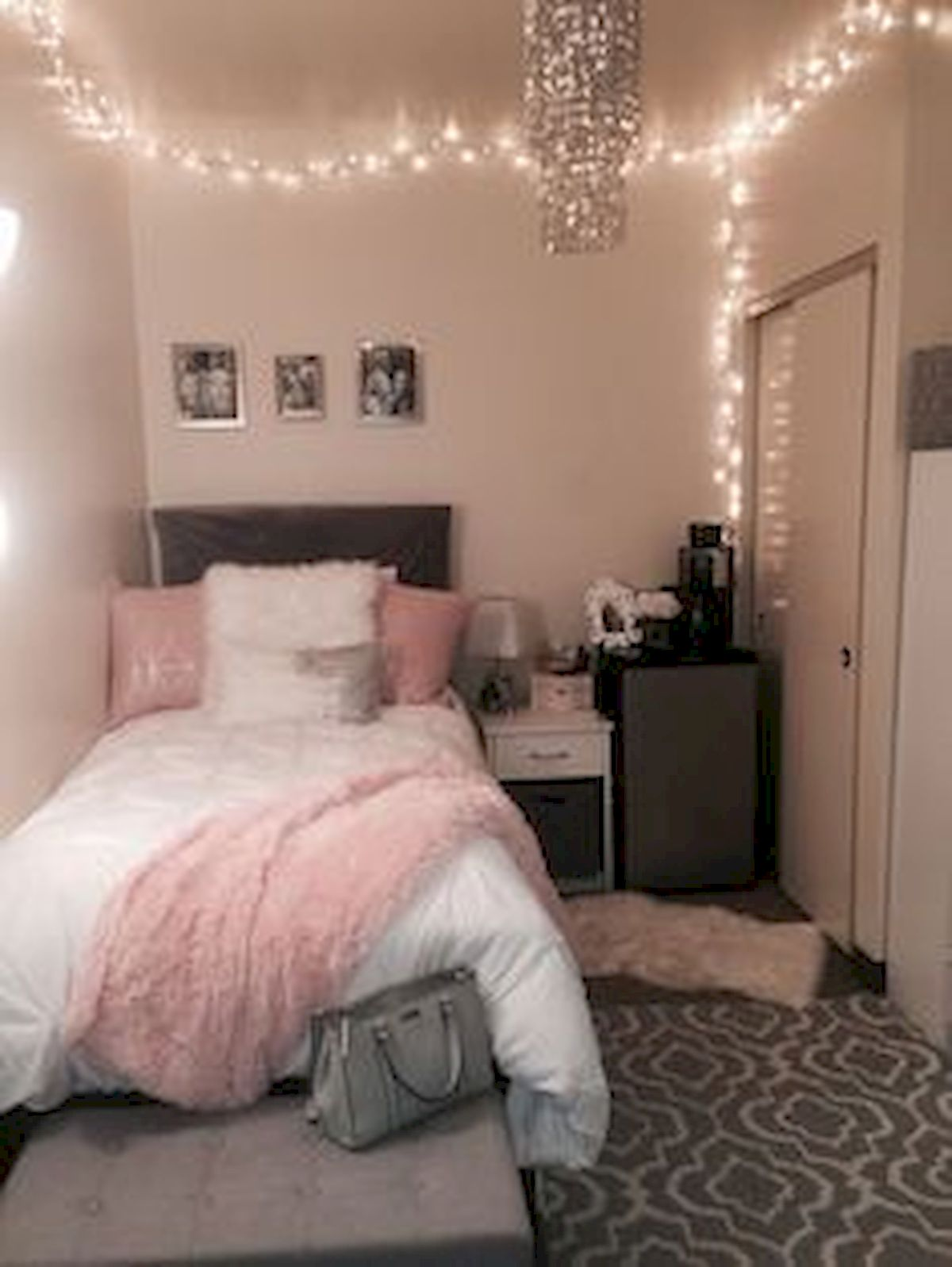 45 Beautiful Bedroom Decor Ideas For Teens (20)