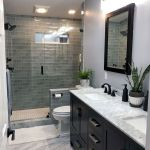 50 Cozy Bathroom Design Ideas for Small Space in Your Home (2)