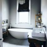50 Cozy Bathroom Design Ideas for Small Space in Your Home (25)