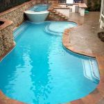 50 Gorgeous Small Swimming Pool Ideas for Small Backyard (10)