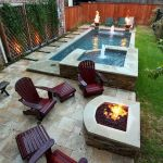 50 Gorgeous Small Swimming Pool Ideas for Small Backyard (40)