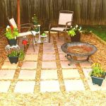55 Beautiful Backyard Patio Ideas On A Budget (28)