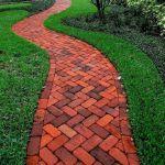55 Fantastic Garden Path and Walkway Design Ideas (49)