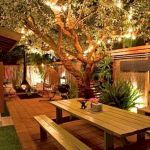 60 Awesome Backyard Privacy Design and Decor Ideas (23)