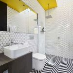 65 Gorgeous Colorful Bathroom Design and Remodel Ideas (34)