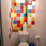 65 Gorgeous Colorful Bathroom Design and Remodel Ideas (49)