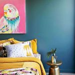 70 Awesome Colorful Bedroom Design Ideas and Remodel (61)