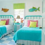 70 Awesome Colorful Bedroom Design Ideas and Remodel (9)