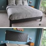 75 Best Wood Furniture Projects Bedroom Design Ideas (12)