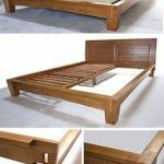 75 Best Wood Furniture Projects Bedroom Design Ideas (53)