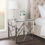 40 Awesome Modern Glass Coffee Table Design Ideas For Your Living Room (40)
