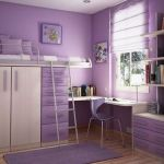 40 Cute Small Bedroom Design and Decor Ideas for Teenage Girl (7)