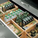 46 Easy DIY Kitchen Storage Ideas for Small Kitchen (16)