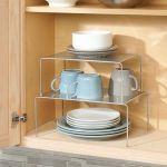46 Easy DIY Kitchen Storage Ideas for Small Kitchen (17)