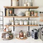 46 Easy DIY Kitchen Storage Ideas for Small Kitchen (36)