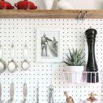 46 Easy DIY Kitchen Storage Ideas for Small Kitchen (37)
