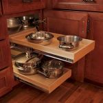 46 Easy DIY Kitchen Storage Ideas for Small Kitchen (38)