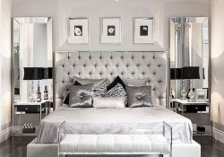 50 Amazing Modern Bedroom Decoration Ideas with Luxury Design (1)
