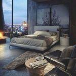 50 Amazing Modern Bedroom Decoration Ideas with Luxury Design (7)