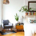 50 Amazing Modern Bedroom Decoration Ideas with Luxury Design (9)