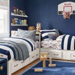 30 Creative Kids Bedroom Design and Decor Ideas That Make Your Children Comfortable (19)