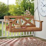 30 Fantastic DIY Wooden Pallet Swing Chair Ideas (19)
