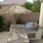 30 Fantastic Outdoor Kitchen Ideas and Design On A Budget (18)